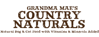 Grandma Mae's